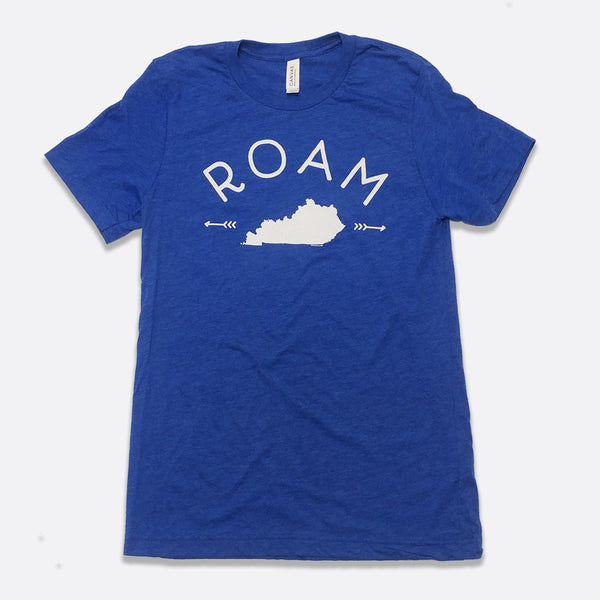 ROAM Kentucky Short-Sleeve T-Shirt