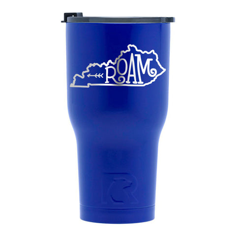 ROAM Kentucky Tumbler
