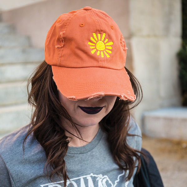 Be Someone's Sunshine Hat