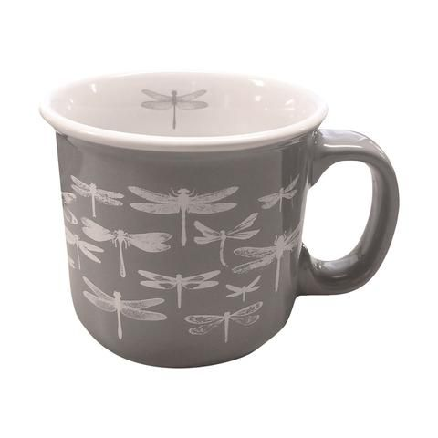 Dragon Fly Mug