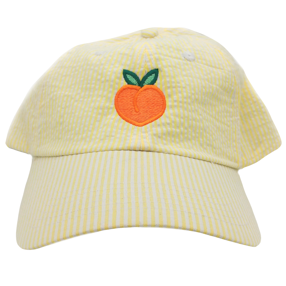 Just Peachy Hat