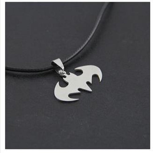 **NEW Arrival** BATMAN Stainless Steel Necklace