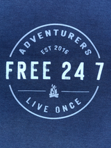 Adventurers Men's T-Shirt