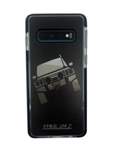 The Bro - Samsung Case