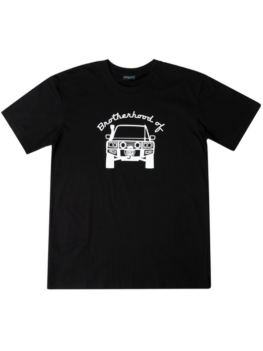 Original Brotherhood of 4WD T-Shirt