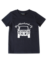 Brotherhood of 4WD Children's T-Shirt