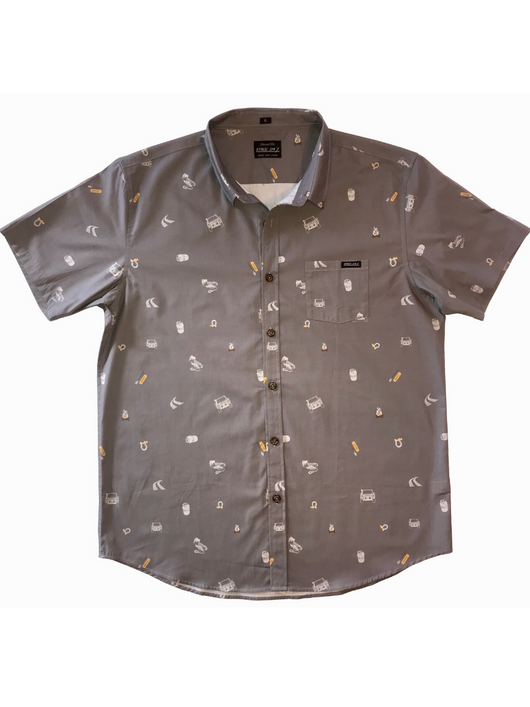 Overlander 4WD Short Sleeve Shirt