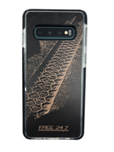 The Fraser - Samsung Phone Case