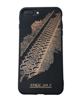 The Fraser - iPhone Case