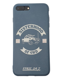 Sisterhood of 4WD - Biodegradable iPhone Case