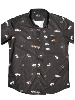 All About Mens Short Sleeve Button Up Shirts