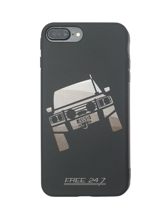 The Bro - iPhone Case