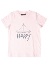 This Makes Me Happy Children's T-Shirt