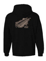 Makin' Tracks Deluxe Winter Hoodie