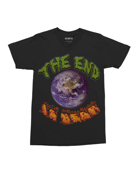 """The End Is Near"" Tee"
