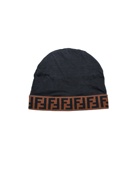 """Double F"" Wave Cap"