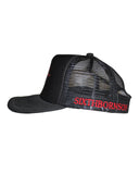 """X'd Out"" Trucker Hat"