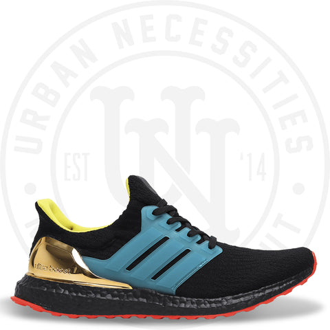 Adidas Kolor x Ultra Boost 3.0 Collective - AH1485-Urban Necessities