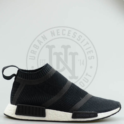 "Adidas Nmd Cs1 Pk City Sock ""Winter Wool"" 3M Sample-Urban Necessities"