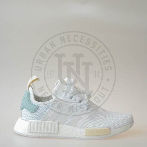 Adidas Nmd R1 Womens Tactile Green-Urban Necessities