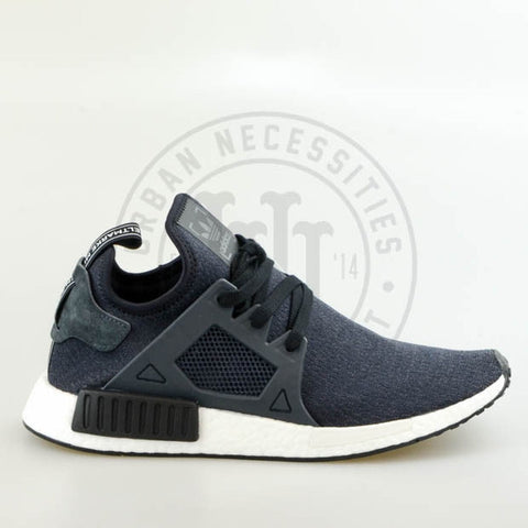 Adidas Nmd Xr1 Pk Jd Sports Black-Urban Necessities