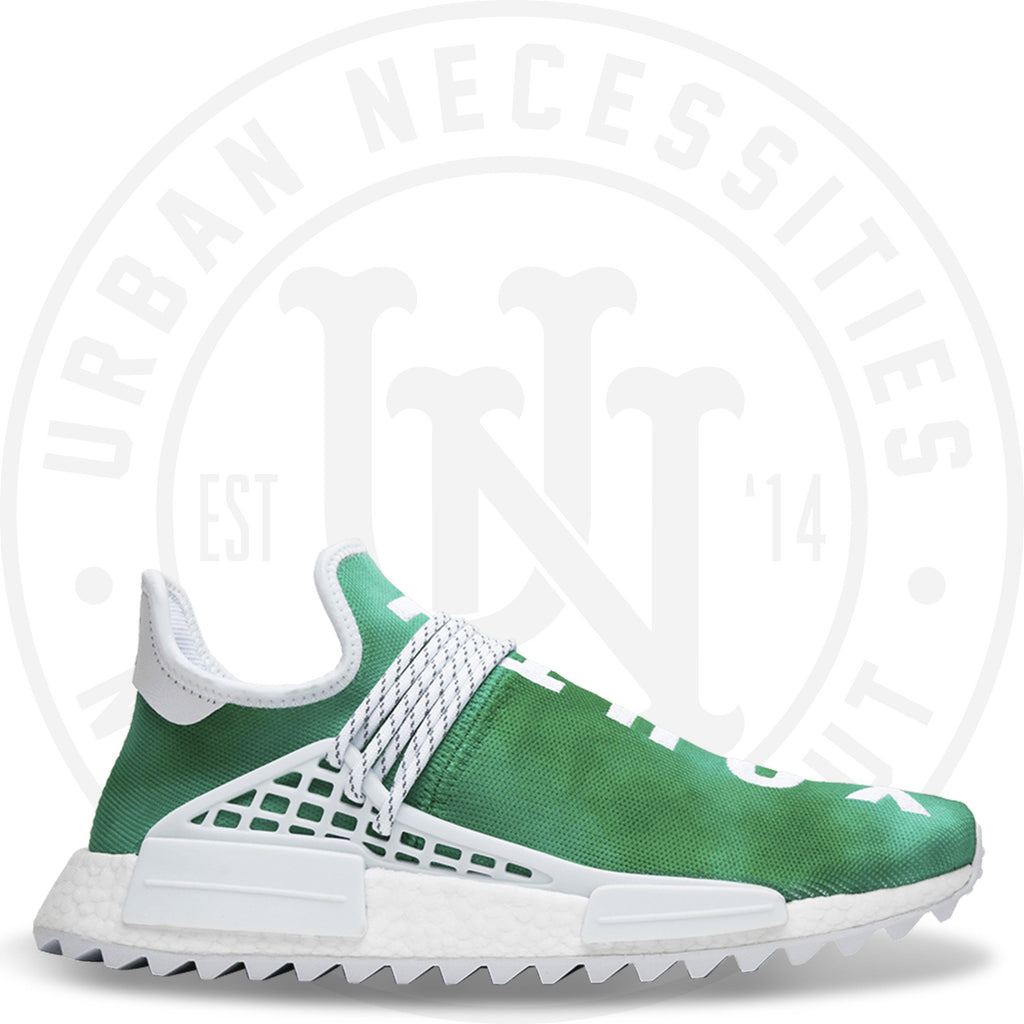 Adidas Pharrell x NMD Hu Trail 'Youth' China Exclusive - F99760-Urban Necessities