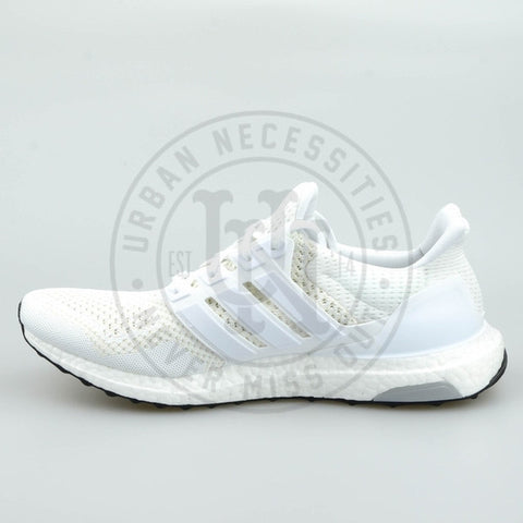 Adidas Ultra Boost 2.0 White (Women)-Urban Necessities