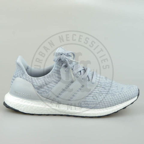 Adidas Ultra Boost Grey 3.0-Urban Necessities