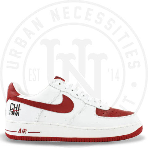 Air Force 1 'Chi Town' - 306353 162-Urban Necessities