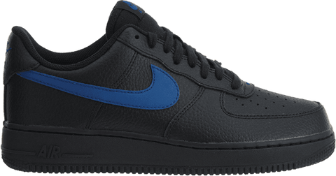 Air Force 1 Low '07 'Gym Blue'- AA4083 003-Urban Necessities
