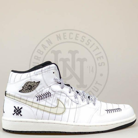 Air Jordan 1 Baron-Urban Necessities
