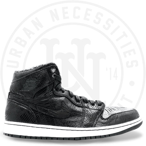 Air Jordan 1 Black History Month 579591 010-Urban Necessities