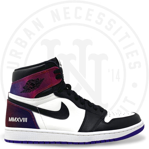 Air Jordan 1 High 'Design Studio' Sample-Urban Necessities