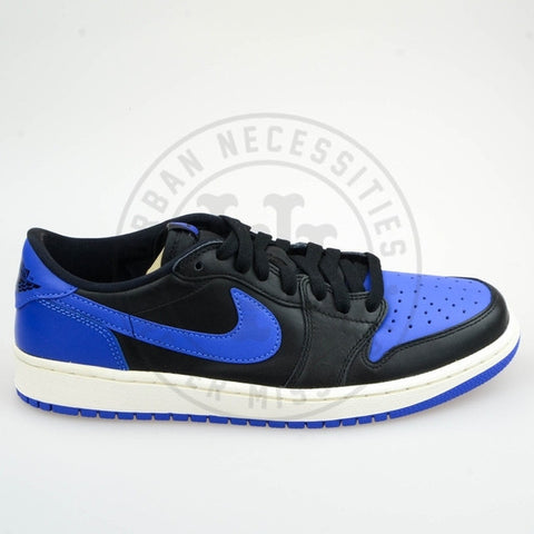 Air Jordan 1 Low Royal-Urban Necessities
