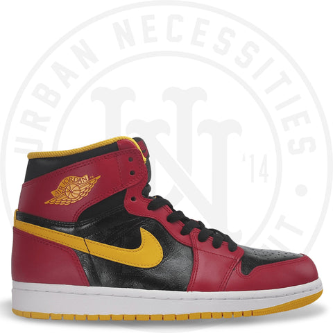 Air Jordan 1 Retro 'Hawks' - 555088 017-Urban Necessities