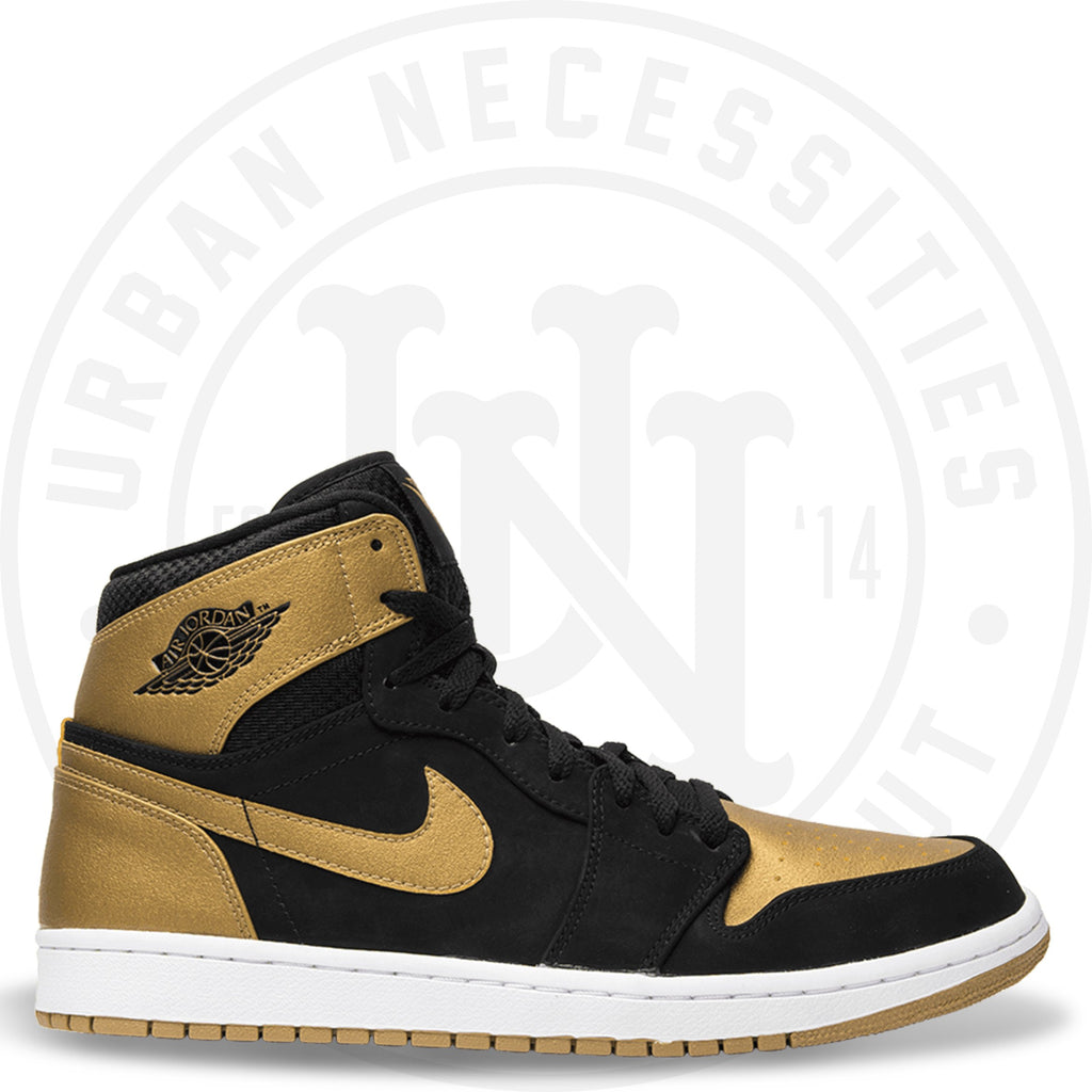 Air Jordan 1 Retro High 'Melo' - 332550 026-Urban Necessities
