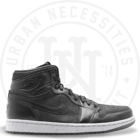 Air Jordan 1 Retro High NYC '23NY' 715060 002-Urban Necessities