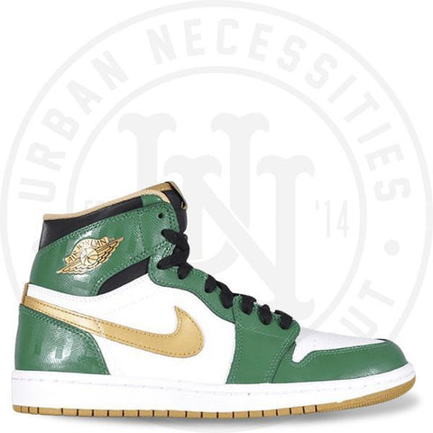 Air Jordan 1 Retro High OG 'Celtics' - 555088 315-Urban Necessities