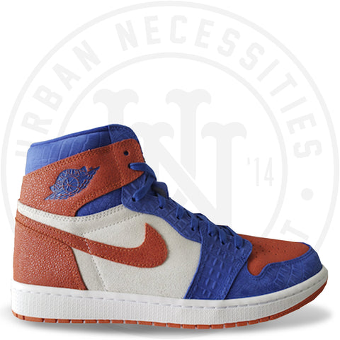 Air Jordan 1 Retro High OG 'Florida Gators' PE-Urban Necessities