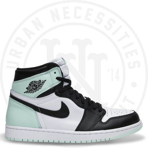 Air Jordan 1 Retro High OG NRG 'Igloo' SAMPLE - MNJDLS 742-Urban Necessities