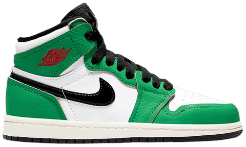 Air Jordan 1 Retro High OG Pre-School 'Lucky Green' - CU0449 300-Urban Necessities