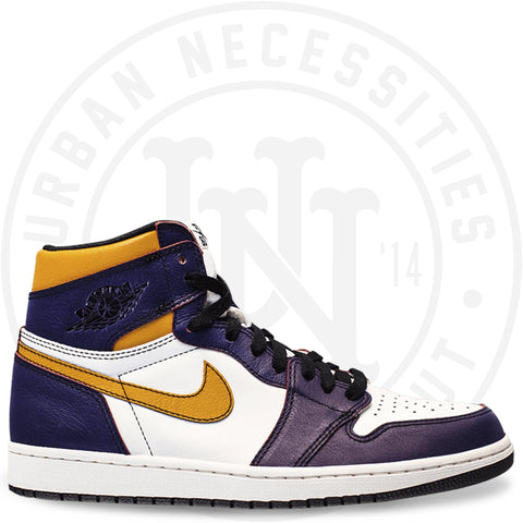 Air Jordan 1 Retro High SB 'LA To Chicago' - Promo Sample-Urban Necessities