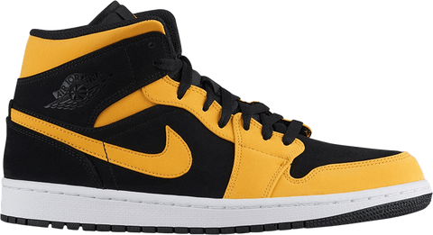 Air Jordan 1 Retro Mid GS 'Reserve New Love' - 554725 071-Urban Necessities