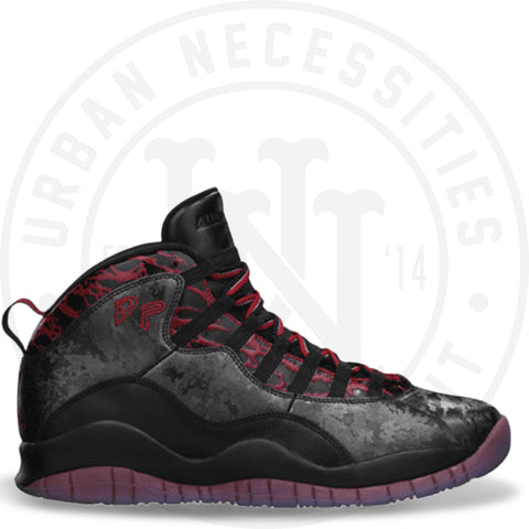"Air Jordan 10 Db ""Doernbecher"" Gs-Urban Necessities"