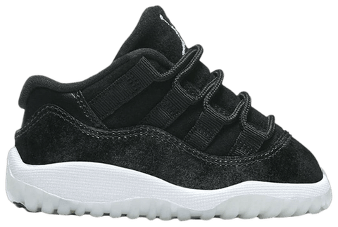 Air Jordan 11 Retro Low TD 'Barons' - 505836 010-Urban Necessities