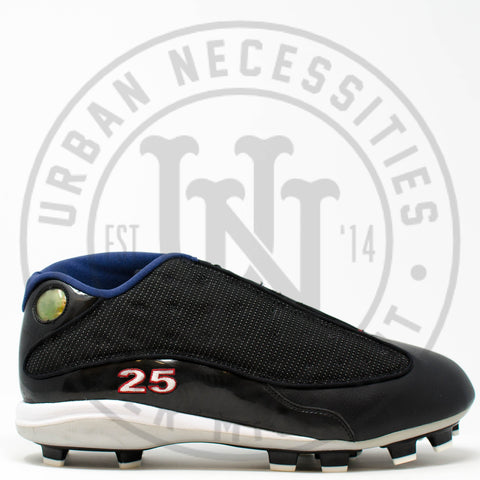 Air Jordan 13 Cleat PE 'Andruw Jones' - CLF107-M31-C1-Urban Necessities