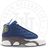 Air Jordan 13 Retro GS 'Flint' 2010 - 414574 401-Urban Necessities