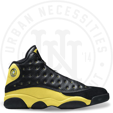 Air Jordan 13 Retro 'Oregon Ducks' Track and Field PE-Urban Necessities
