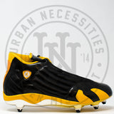 Air Jordan 14 Cleat PE 'Jason Taylor' - CLF140-M35-C1-Urban Necessities