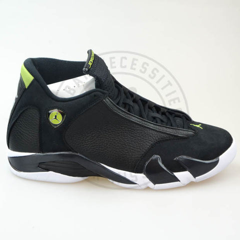 Air Jordan 14 Indiglo-Urban Necessities